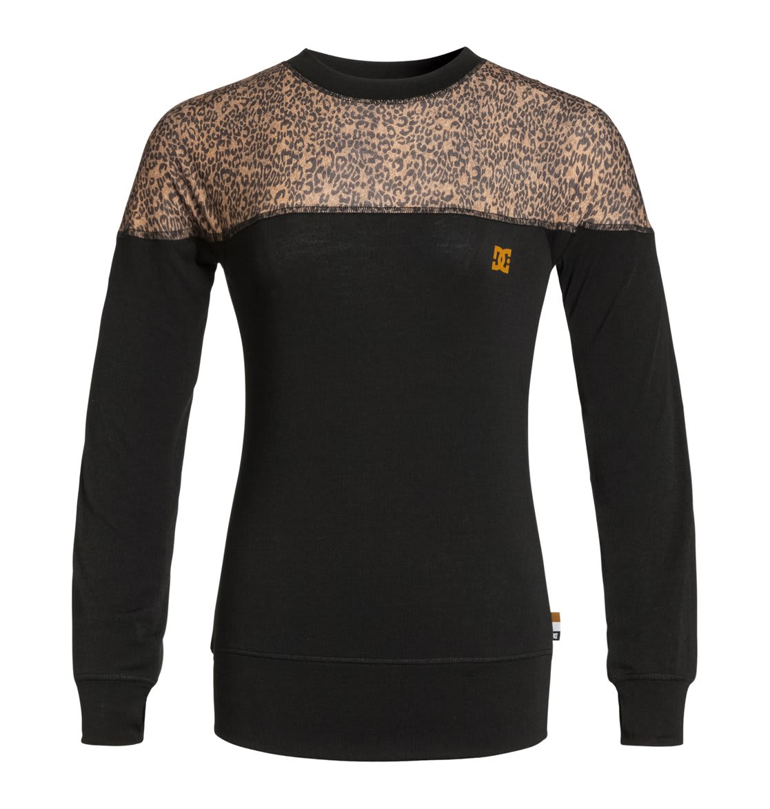 On sale dc galena baselayer top womens up to 45 off for Womens base layer shirt
