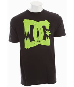 DC Gallant T-Shirt Black