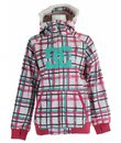 DC Gamut Snowboard Jacket - thumbnail 1