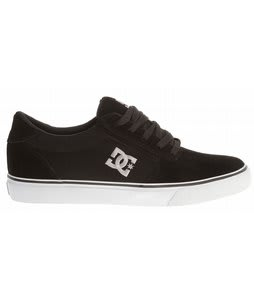 DC Gatsby 2 Skate Shoes Black
