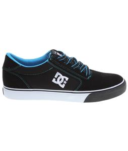 DC Gatsby 2 NA Skate Shoes Black/Blue