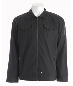 DC Generator Jacket Black