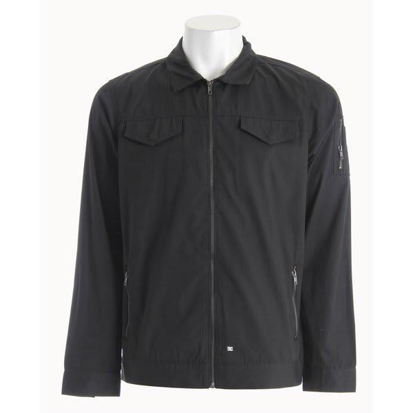 DC Generator Jacket