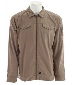 DC Generator Jacket Sienna