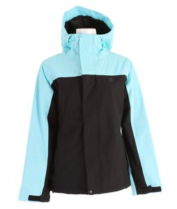 DC Geneva Snowboard Jacket