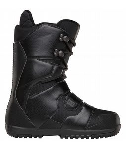 DC Gizmo Snowboard Boots Black