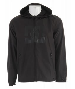 DC Glacier Jacket Black