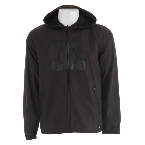 DC Glacier Jacket
