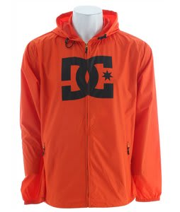 DC Glacier Jacket Blazing Red