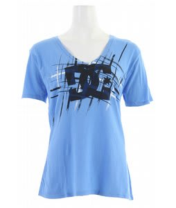 DC Glam Slam T-Shirt Marine