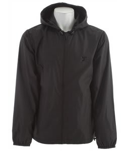 DC Glavine Jacket Black