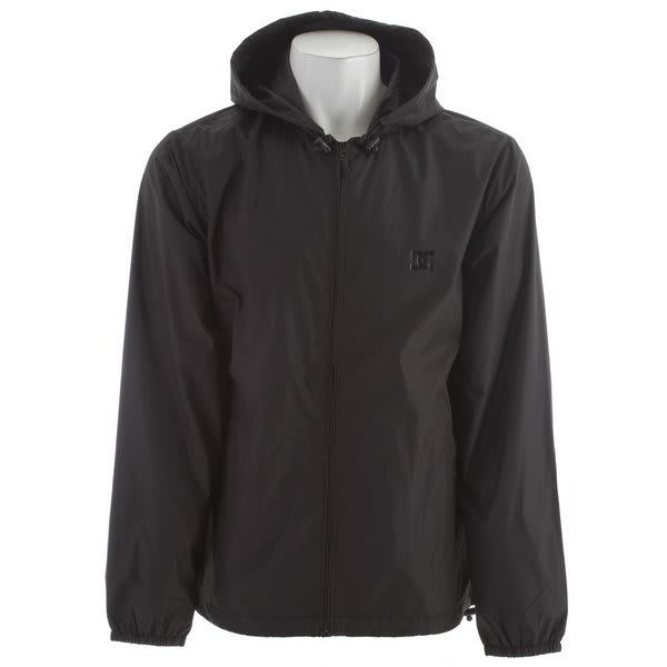 DC Glavine Jacket