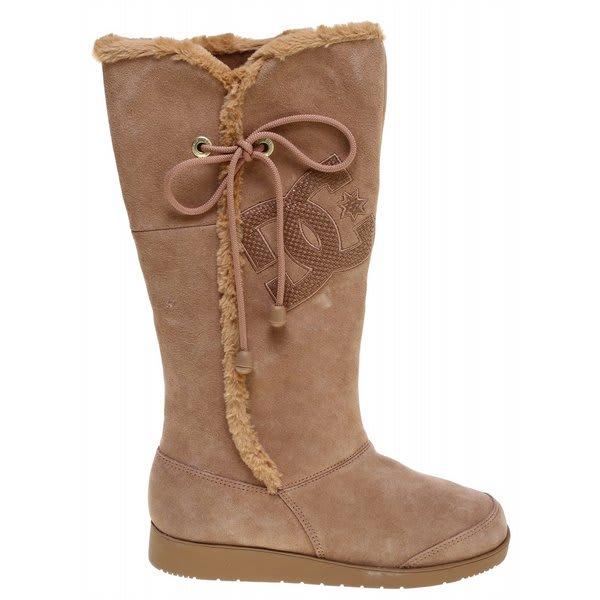 DC Gondola HI Boots