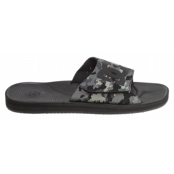 DC Graffik Slide Sn Sandals
