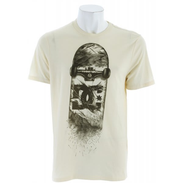 DC Gravestone T-Shirt
