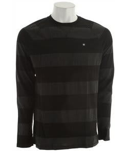DC Greenhaven Shirt Black