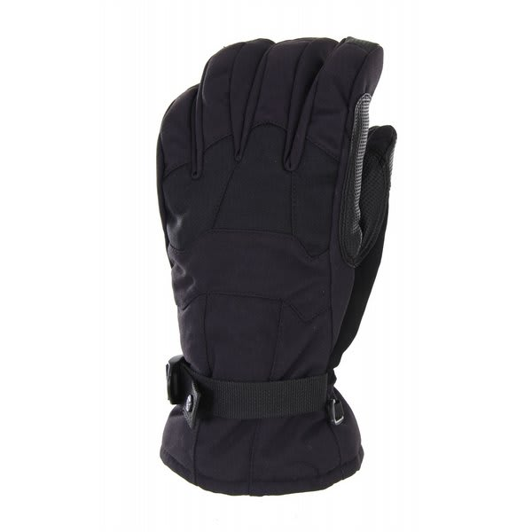DC Gauntlet Gloves