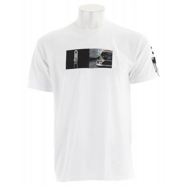 DC Gymkhana Split T-Shirt