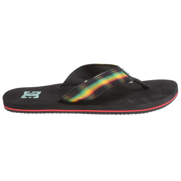 DC Habit Sandals