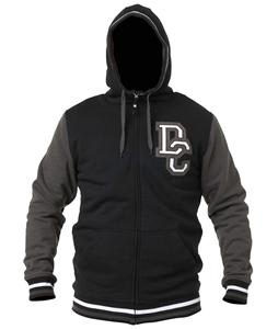 DC Harper Hoodie Black