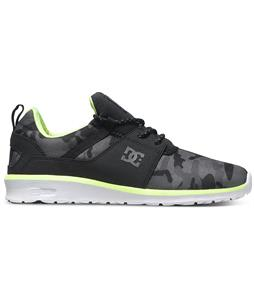 DC Heathrow SE Skate Shoes