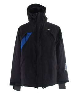 DC Helix Snowboard Jacket Black