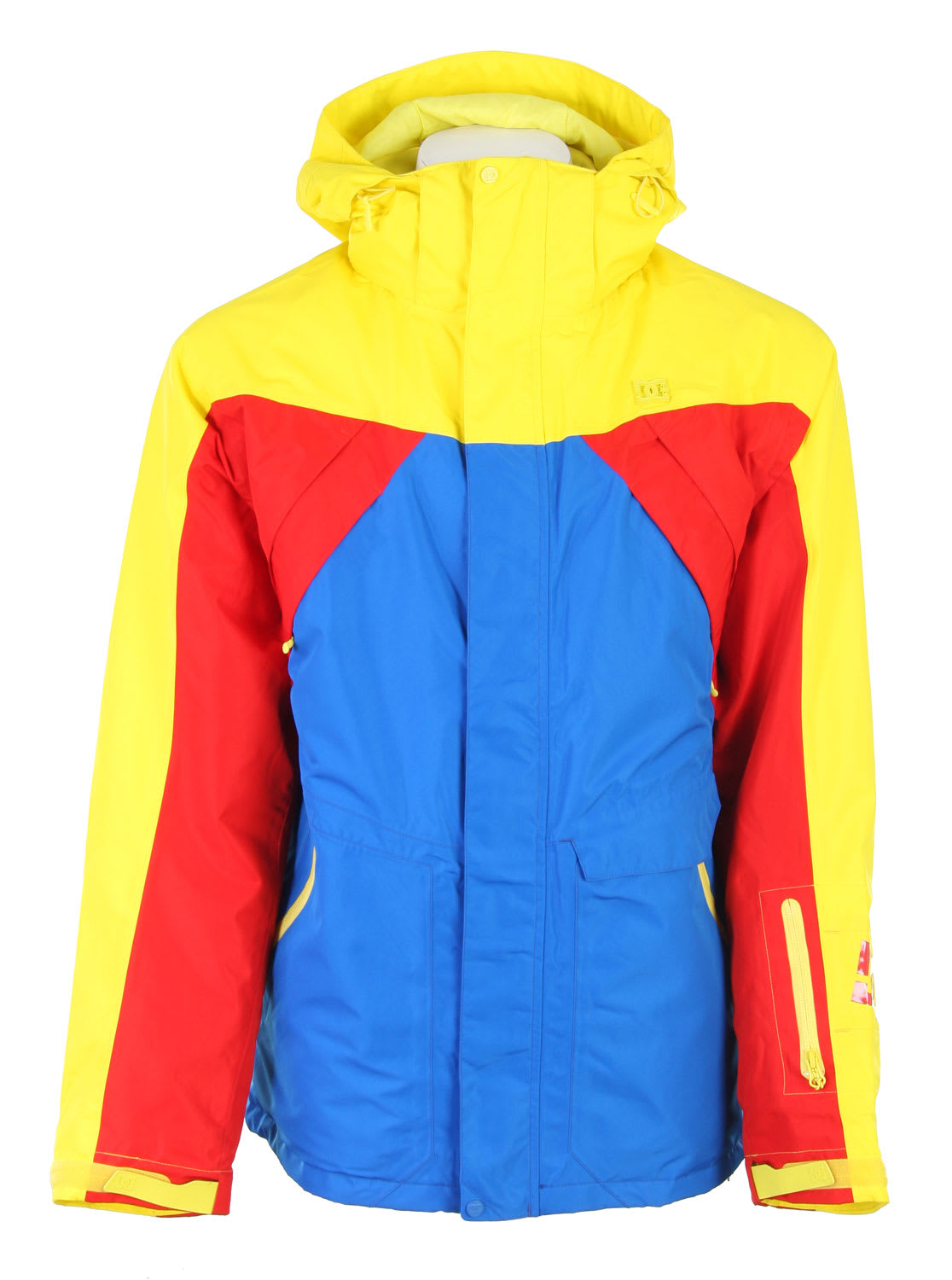 Shop for DC Helix Snowboard Jacket Lapis - Men's