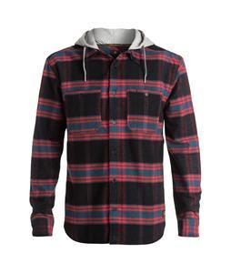 DC Hood Up L/S Shirt