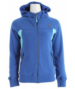 DC Hotaka Hoodie Olympian Blue