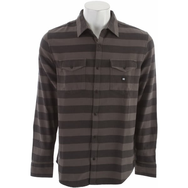 DC Howler L/S Flannel