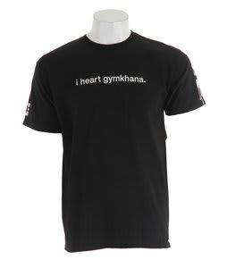DC I Heart Gymkhana T-Shirt