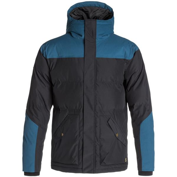 DC Impossible DPM Snowboard Jacket