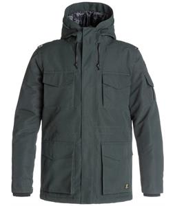 DC Inward Snowboard Jacket