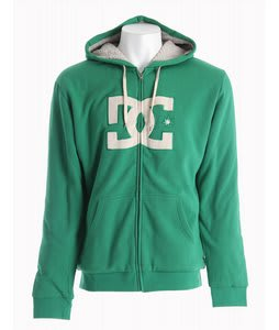 DC Jammer Hoodie Celtic