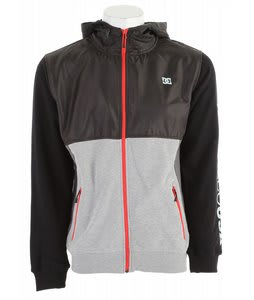 DC Javelin ZH Jacket Black