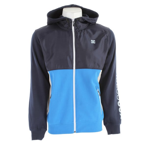 DC Javelin ZH Jacket