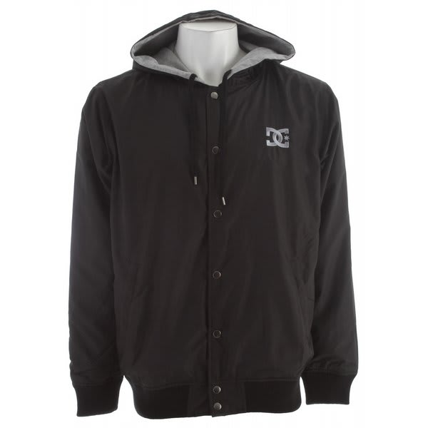DC Jay Varsity Jacket