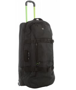 DC Jetsetter Travel Bag Black