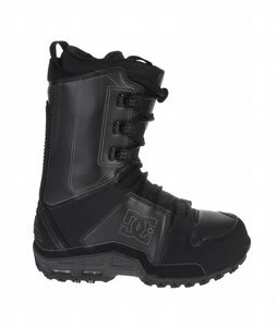 DC Journey Snowboard Boot Black