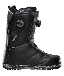 DC Judge BOA Snowboard Boots Black/Camo
