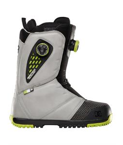 DC Judge BOA Snowboard Boots Grey