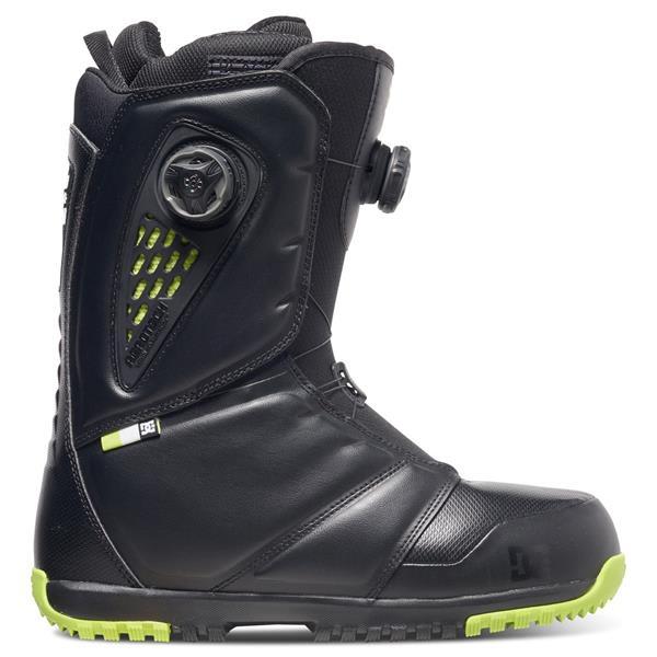 DC Judge BOA Snowboard Boots