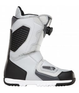 DC Judge BOA Snowboard Boots Grey/Black