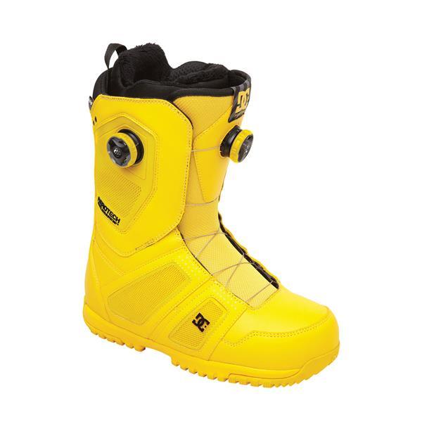 DC Judge Snowboard Boots