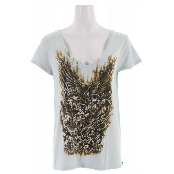 DC Jungle Owl T-Shirt