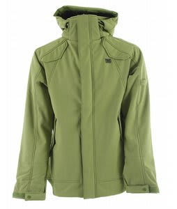 DC Kato Snowboard Jacket Kermit