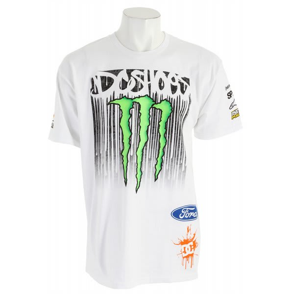 DC KB Scan T-Shirt