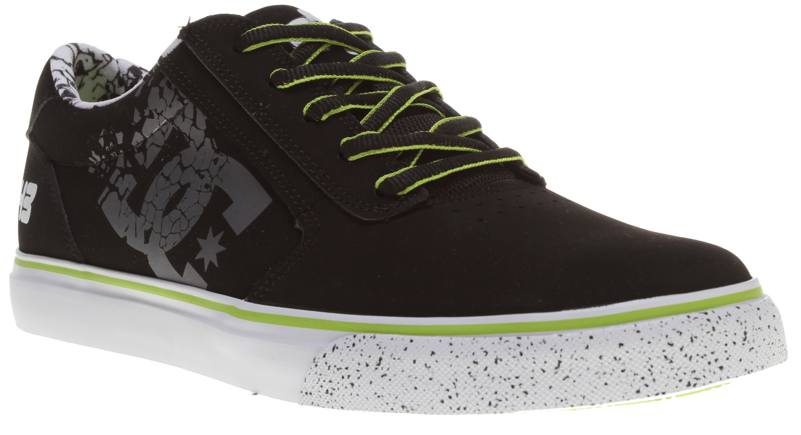 dc ken block gatsby 2 skate shoes. Black Bedroom Furniture Sets. Home Design Ideas