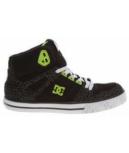 DC Ken Block Spartan HI Skate Shoes