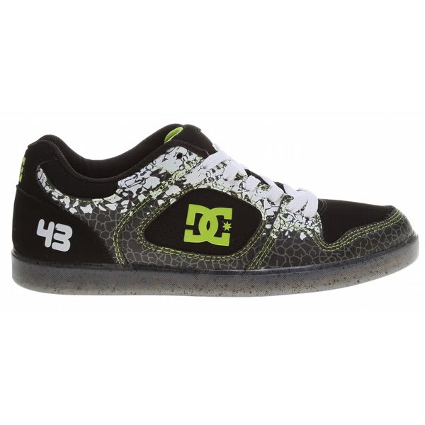 DC Ken Block Union SE Skate Shoes